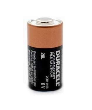 duracell 28l 6 volt lithium photo battery hollywood expendables. Black Bedroom Furniture Sets. Home Design Ideas