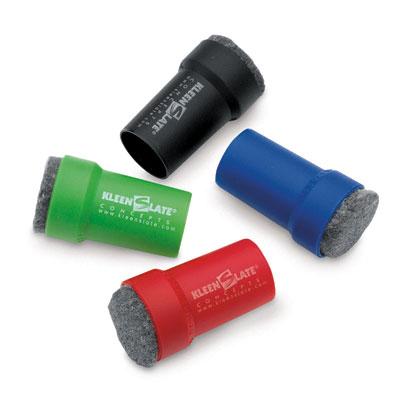 kleenslate dry erase eraser fits 75 of dry erase markers