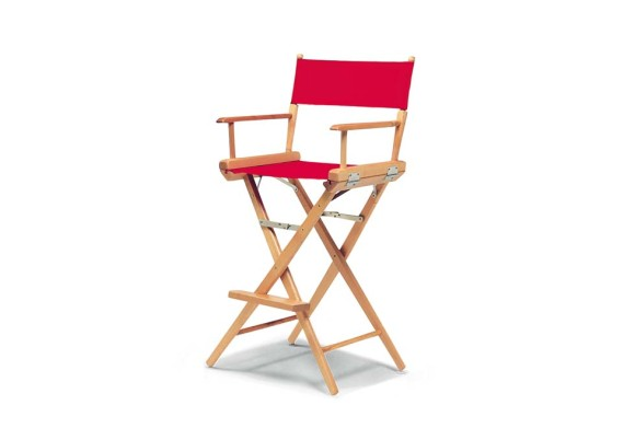Directors Chairs ...