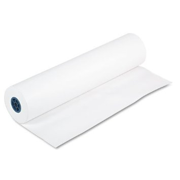 butcher paper white available in 2 sizes