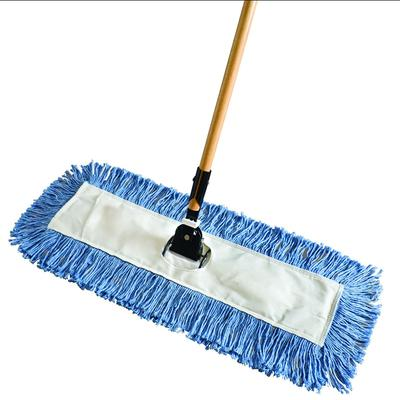 Dust Mop Kit W/ Blended Dust Cover 24