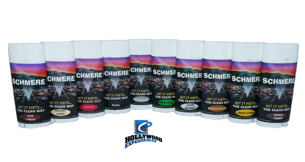 Dirtworx Schmere Stick 8 Colors